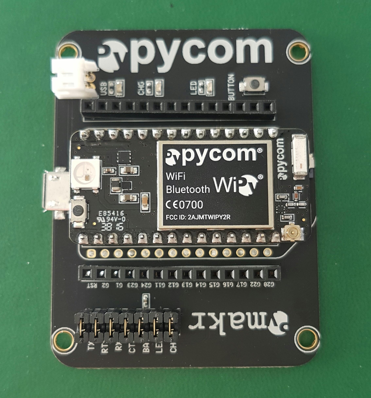 pycom